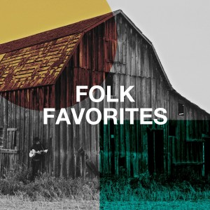 Album Folk Favorites from Acoustic Christmas