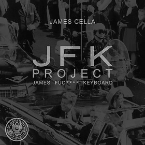Album J.F.K. from James Cella