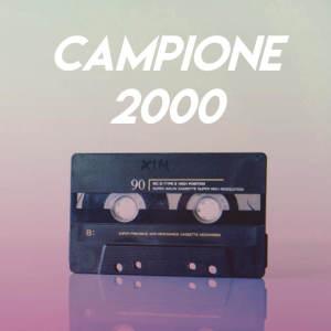 Album Campione 2000 from Champs United