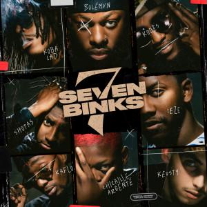 Album 7 Binks(Explicit) from Seven Binks