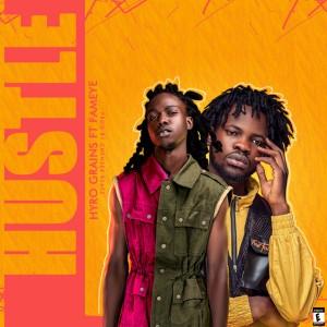 Album Hustle from Hyro Grains