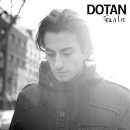 Album Tell A Lie from Dotan