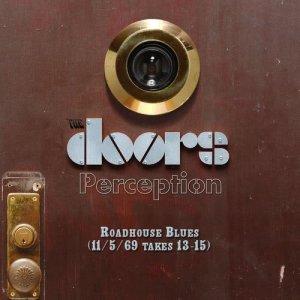 The Doors的專輯Perception [40th Anniversary Box]