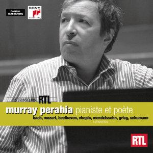Murray Perahia的專輯Pianiste et poète