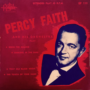 Percy Faith And His Orchestra (1947)