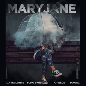 Album Mary Jane from DJ Vigilante