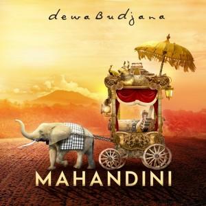 Mahandini 2018 Dewa Budjana