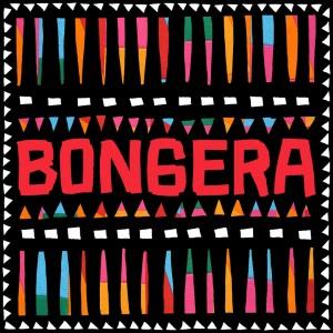 Per QX的專輯Bongera