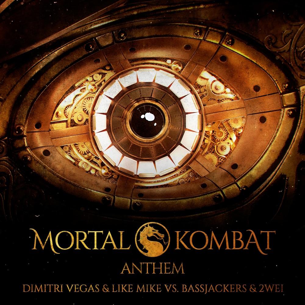 ฟังเพลงอัลบั้ม Mortal Kombat Anthem