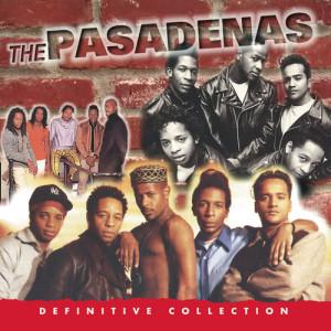 收聽The Pasadenas的Enchanted Lady (A Capella Version)歌詞歌曲