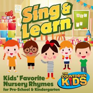 收聽The Countdown Kids的Twinkle, Twinkle, Little Star歌詞歌曲