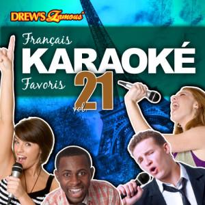 The Hit Crew的專輯Français Karaoké Favoris, Vol. 21