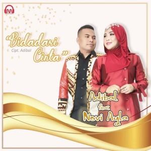 Album Bidadari Cinta from Adibal