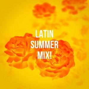 Album Latin Summer Mix! from Salsa Latin 100%