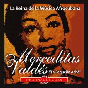 Album La Reina de la Música Afrocubana (Remasterizado) from Merceditas Valdes