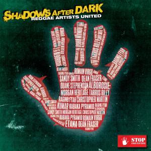 Album Shadows After Dark (feat. Etana, Romain Virgo, Morgan Heritage, Kabaka Pyramid, Duane Stephenson, Sandy Smith, Raging Fyah, Kumar & Dean Fraser) from Christopher Martin