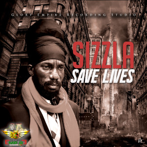 Album Save Lives from Sizzla