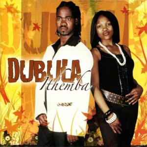 Album Ithemba from Dubula