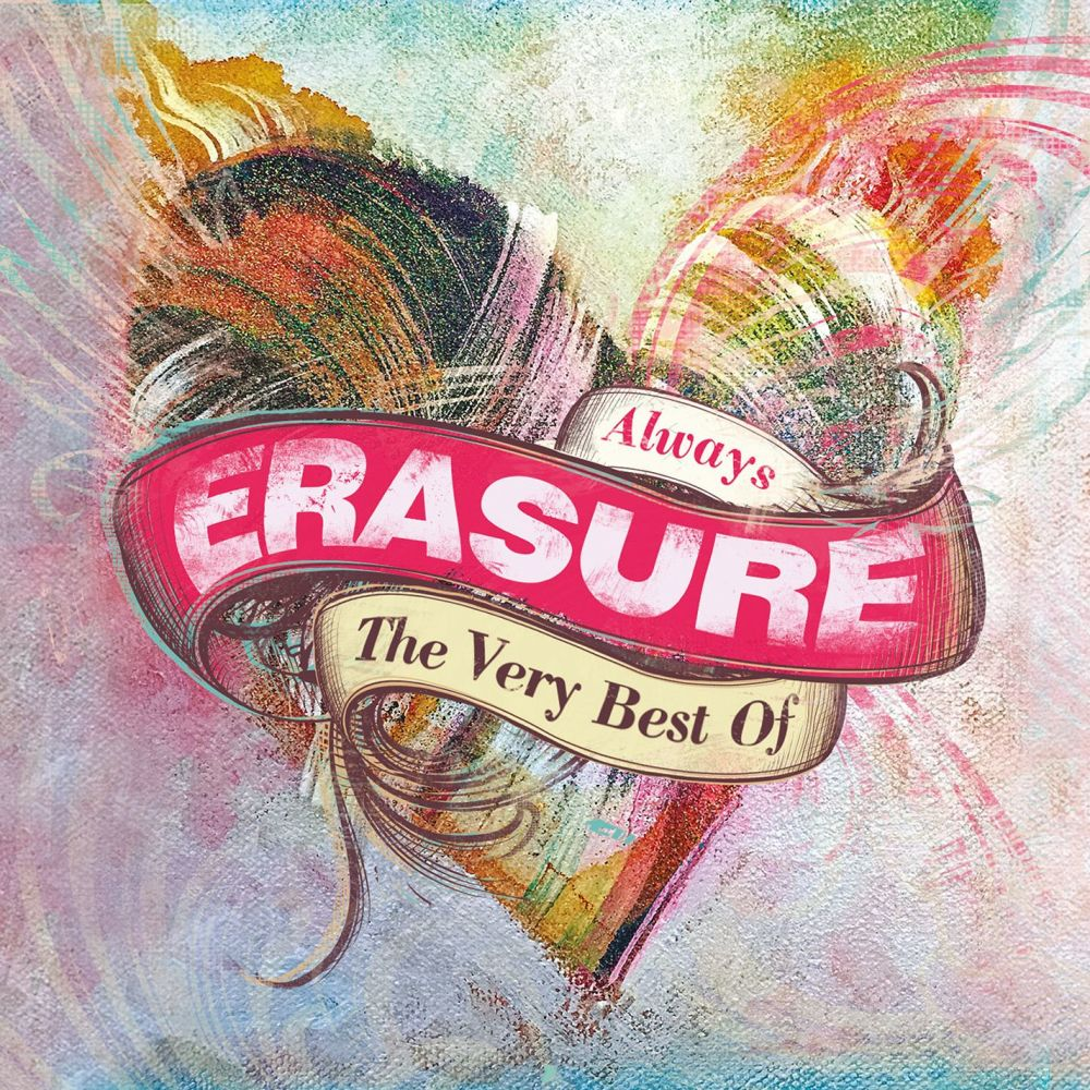 A Little Respect (2009 Remastered Version) 2015 Erasure