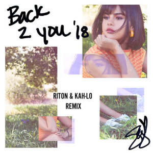 Selena Gomez的專輯Back To You