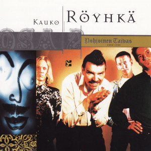Pohjoinen Taivas 1993-1995 2000 KAUKO  RYHK