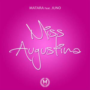 Juno的專輯Miss Augustina