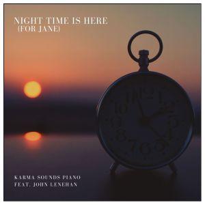 John Lenehan的專輯Night Time Is Here (For Jane)