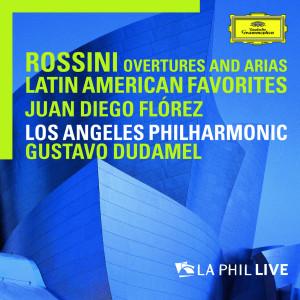 Juan Diego Florez的專輯Rossini: Overtures And Arias / Latin American Favorites (Live From Walt Disney Concert Hall, Los Angeles / 2010)