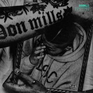 Don Mills的專輯未來