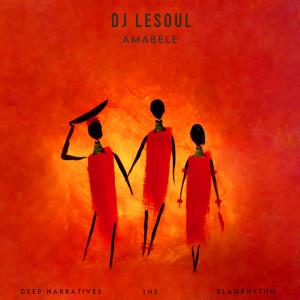 Album Amabele from DJ Lesoul