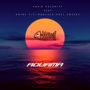 Album Aouama from MoBlack