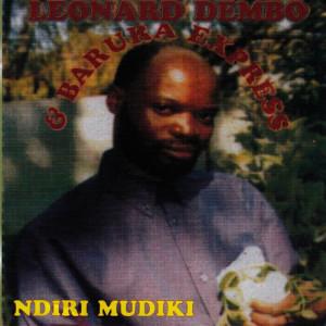 Album Ndiri Mudiki from Leonard Dembo