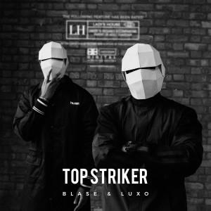 Album Top Striker from Blasé & Luxo
