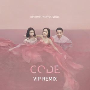 Album Code (VIP Remix) from DJ Yasmin