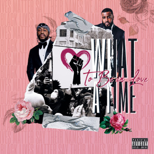 Listen to What A Time To Be Alive song with lyrics from Raheem DeVaughn