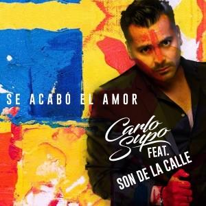 Album Se Acabó el Amor from Carlo Supo