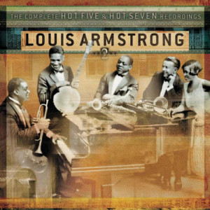 Listen to Sunset Cafe Stomp song with lyrics from Louis Armstrong