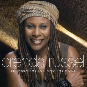Album Between The Sun And The Moon from Brenda Russell
