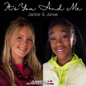 Album It's You And Me from Junior Songfestival