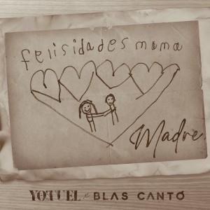 Yotuel的專輯Madre