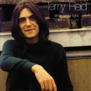 Album Silver White Light: Live At The Isle of Wight 1970 from Terry Reid