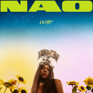 Album Wait from nao