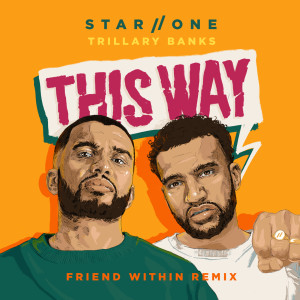Album This Way from Star.One