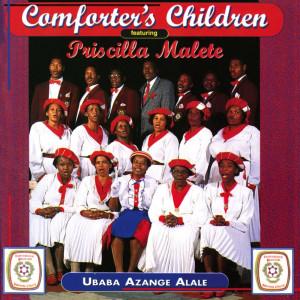 Ubaba Azange Alale 2008 Comforter's Children