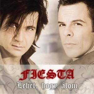 Album Lehet Hogy Alom from Fiesta