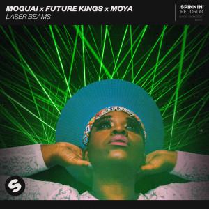Moguai的專輯Laser Beams