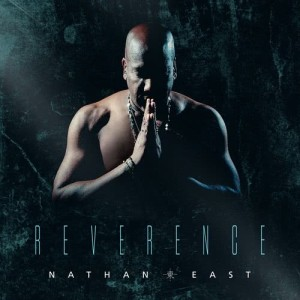 Album Reverence from Nathan East