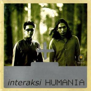 Interaksi dari Humania