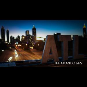 Album The Atlantic Jazz (Mental Relaxation Jazz) from Ellie Larsson