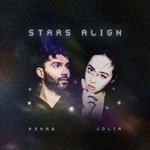 蔡依林的專輯Stars Align